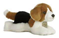 Aurora World Miyoni Beagle Plush 8 ** Continue to the product at the image link.Note:It is affiliate link to Amazon.