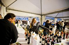 10 Tips to Make The Best out of any Wine Fest