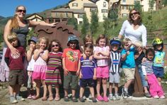 Children's Garden of Learning is a Reggio Emilia-inspired preschool located in the heart of Vail, Colorado.