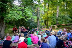 This is what camping should be all about. Story telling, singing songs and sharing good times. Find out how to join in here: http://www.suitcasesandstrollers.com/articles/view/family-friendly-festival-camp-bestival-kids?l=all #GoogleUs #suitcasesandstrollers #travel #travelwithkids #familytravel #familyholidays #familyvacations #traveltips #CampBestival #musicfestivals #camping
