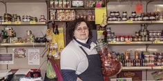 Meet the characters behind the Mercato Rionale di Baggio, a charming neighborhood market that opened in 1953.