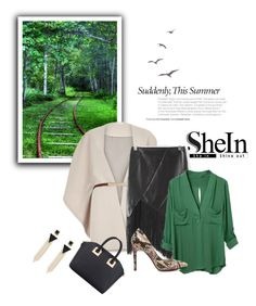 """Shein"" by zina1002 ❤ liked on Polyvore featuring River Island and WithChic"