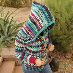 Ravelry: Project Gallery for Sweet Summer Jacket pattern by Glamour4You