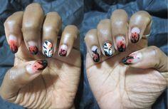 Bleach Anime Manicure Makeupbee Lookphp