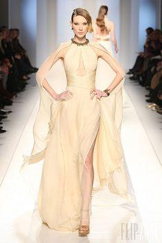 Fausto Sarli Couture Spring-Summer 2013 (3)