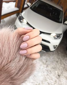 The advantage of the gel is that it allows you to enjoy your French manicure for a long time. There are four different ways to make a French manicure on gel nails. Matte Nail Art, Cute Acrylic Nails, Nude Nails, Gel Nails, Coffin Nails, Matte Pink Nails, Popular Nail Designs, Nagel Gel, Perfect Nails