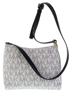 1078dc211b71 Michael Kors Fulton, Shop Forever, White Shop, Navy And White, Cross Body