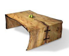 Check out the deal on Ambrosia Maple Coffee Table I at Eco First Art