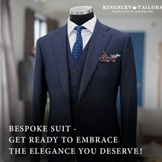We are top 10 in reasonable bespoke Tailors offer Custom made Suits, Custom made Shirts, Tailored Suits, Made to Measure Tuxedo & Blazers in Hong Kong Bespoke Suit, Bespoke Tailoring, Custom Made Suits, Tailored Suits, Get Ready, Hong Kong, Suit Jacket, Trousers, Elegant