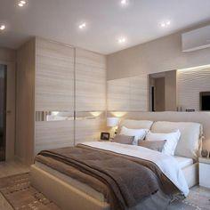 Best Interior Design Bedroom – Modern Home Wardrobe Design Bedroom, Luxury Bedroom Design, Bedroom Furniture Design, Home Room Design, Master Bedroom Design, Home Decor Bedroom, Home Interior Design, Bedroom Designs, Modern Interior