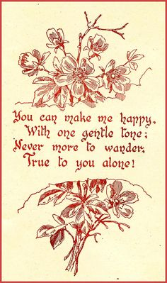 101 best victorian poems images on pinterest poems poetry and easter vintage greeting victorian poem digitally restored by user if used repin from this board or provide link m4hsunfo