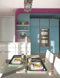Ikea faktum adel bouleau cuisine pinterest deco for Cuisine ikea adel bouleau