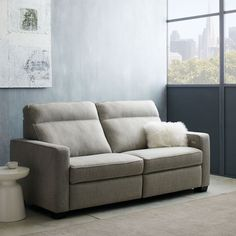 Eddy Sofa 82quot Living rooms Apartments and Room
