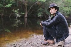 Beautiful Ian Somerhalder