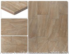 BuildDirect: Porcelain Tile Italian Porcelain Tile   Florence Series    Almond