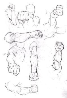 anatomi-model-karakalem-çizimleri-23qwe
