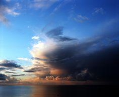 Ontario Ridge Sunset [OC] [2112x1735]