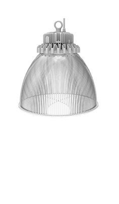 PC Cover Warehouse High Bay Lighting Fixture