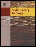 #geoubcsic Large scale facies change in the middle Eocene South-Pyrenean foreland basin: The role of tectonics and prelude to Cenozoic ice-ages. Damien Huyghe, D.; Castelltort, S.; Mouthereau, F.; Serra-Kiel, J.; Filleaudeau, P.Y.; Emmanuel, L.; Berthier, B.; Renard, M. SEDIMENTARY GEOLOGY V. 253-254:25-46. [2012]. The present study reports a sedimentological analysis of the Guara Limestone Formation deposited during the Lutetian in the Sierras Exteriores, in the South-Pyrenean foreland…