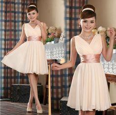women fashion short design double shoulders sash evening dress sweet party dress vestido de noche falda de gala festa,-inEvening Dresses from Weddings & Events on Aliexpress.com | Alibaba Group