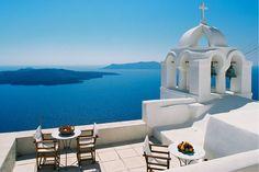 Las Islas Griegas: playas paradisíacas y mitología en estado puro.