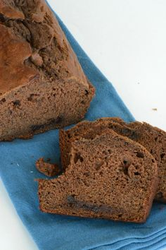 Chocolate Banana Bread Recipe - The Idea Room