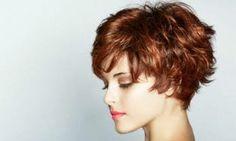 stylish short haircut new 2015 trends