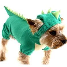 Cheap dog bunny costume, Buy Quality costume flower directly from China dog ears tail costume Suppliers: Type: Dinosaur Style Dog Clothes Material: Velour Color: Green Specification: for small to medium d