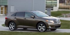 Common Tech Issues With Toyota Venza - https://carsintrend.com/common-tech-issues-toyota-venza/