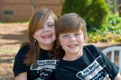12 and 10 year old siblings Carter and Olivia founded OMG to protect endangered species, help them save the rhino by joining their letter writing campaign.