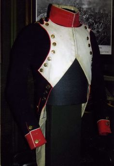 Napoleonic Wars, 3 D, Costumes, The Originals, History, Collections, Board, Shirts, Moscow