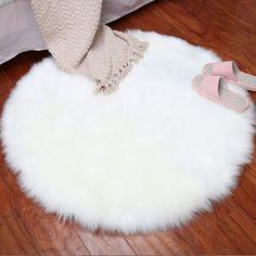 Plush Carpet, Wool Carpet, Carpet Flooring, Rugs On Carpet, Carpet Mat, Buy Carpet, Stair Carpet, Fluffy Rugs Bedroom, White Faux Fur Rug