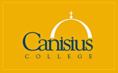 Canisius College, Buffalo, NY.  Chet mentions that Pop won a bet on the Canisius-Bonaventure game.