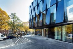10 Buildings That Prove Solar Can Be Beautiful | Co.Design | business + design