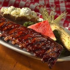 The 10 Best BBQ Restaurants in Las Vegas