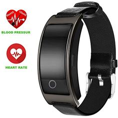 933f50535bb00 TOPWRX CK11S HR Fitness Tracker Smart Bracelet with Dynamic Heart Rate  Monitor Deep Light Sleep