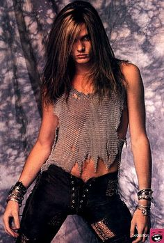 178 by Official Sebastian Bach, via Flickr