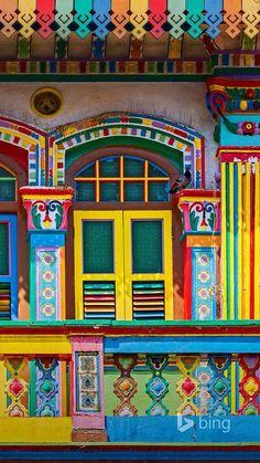 Little India, Singapore: