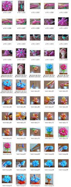풍선하하 balloonhaha ㅡ 원본 사진 ㅡ 큰 사진은 이메일로 보내드립니다 ㅡ : 교육용 468 꽃