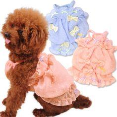犬服ブランド【AirBalloon(エアバルーン)】 CANDY☆きゃみきゃみ 犬の服サイズ(XS〜3L,MS,MM)
