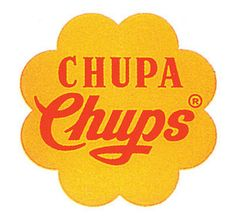 El logotipo de las chupa chups fue diseñado por Salvador Dalí