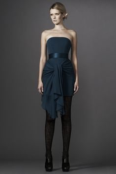 Jason Wu Pre-Fall 2010 - Collection - Gallery - Style.com