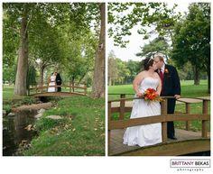 Katherine Legg Lodge + Naper Settlement Naperville Wedding // Brittany Bekas Photography // Chicago wedding + destination photographer
