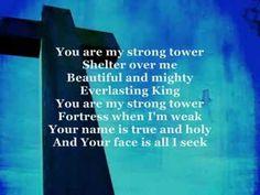Strong Tower ~ Kutlass