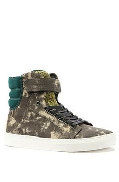 AH by Android Homme The Propulsion 1.5 Sneaker