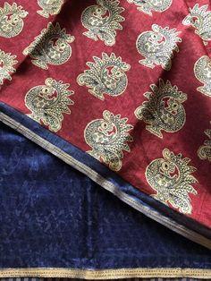 Printed art silk saree Raw Silk Saree, Silk Sarees, Alexander Mcqueen Scarf, Art Prints, Printed, Board, Collection, Fashion, Art Impressions