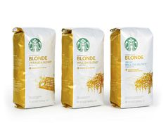 Pearlfisher for Starbucks. CPG coffee architecture