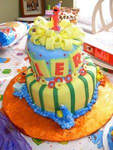 cool cake idea!