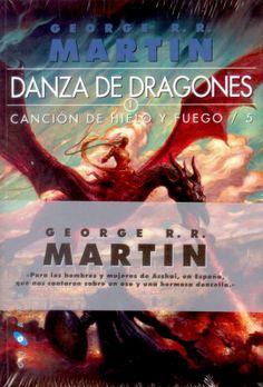Canción de hielo y fuego: Libro quinto. La novela más espectacular jamás escrita. Daenerys Targaryen intenta mitigar el rastro de sangre y fuego que dejó en las Ciudades Libres al erradicar la esclavitud en Meereen.[...]