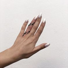 great ideas for finger tattoos 27 ~ my.me - great ideas . - great ideas for finger tattoos 27 ~ my.me – great ideas for finger tattoo - Mini Tattoos, Dainty Tattoos, Pretty Tattoos, Body Art Tattoos, Sleeve Tattoos, Tatoos, Girl Finger Tattoos, Small Finger Tattoos, Tattoo Girls